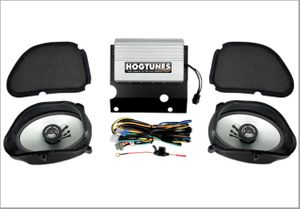 Road Glide Amp & Speaker Kit