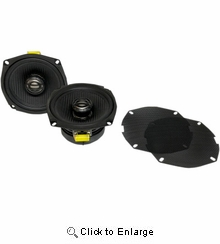 HogTunes XL Front Speakers