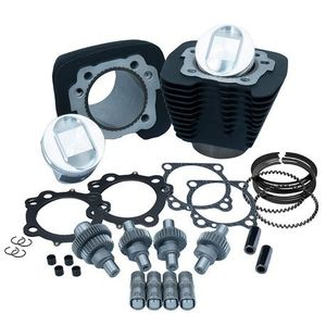 Hooligan Kit - 1200cc to 1250cc for 2000-'18 HD® Sportster® Models