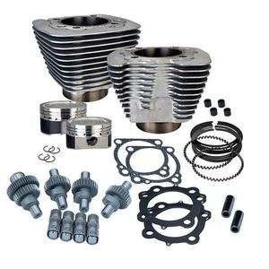 Hooligan Kit - 883cc to 1200cc for 2000-'18 HD® Sportster® Models