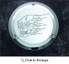 Hothead 3 Hole Derby Cover