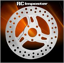 IMPOSTER 2 Piece Rotor