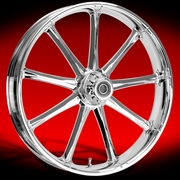 Ion Chrome Wheel
