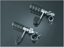 ISO®-Stirrups with Mounts & Clamp