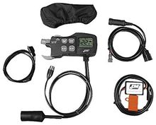 J&M JMCB-2003B CB/Stereo/Intercom Audio System for V-Twin