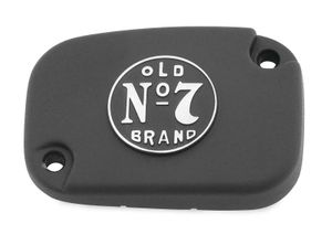 Jack Daniel's Old No. 7 Master Cylinder Covers