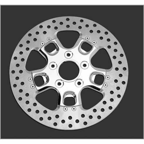 JUDGE Disc Rotor