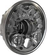 JW Speaker 5.75in LED Headlight