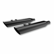 "Khrome Werks 4.5"" HP-Plus Slip-On Mufflers"