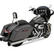 KHROME WERKS   Chrome 2:2 High Performance Exhaust System