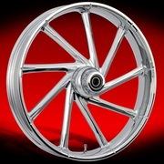 Kinetic Chrome Wheel