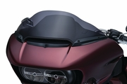 Kuryakyn Fairing Vent Accent- Black