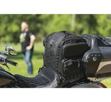 Kuryakyn Momentum Road Warrior Bag