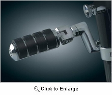 Large ISO Offset Highway Pegs
