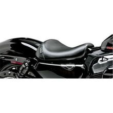 Le Pera - Bare Bones Seat - Smooth - XL '04+