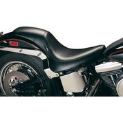 Le Pera - Full Length Silhouette Seat - Softail '00-'05 FXST, '00-'17 FLST