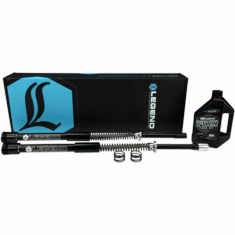 Legends AXEO HIGH-PERFORMANCE FRONT SUSPENSION SYSTEMS
