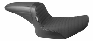 LePera Kickflip Seat Pleated Grip