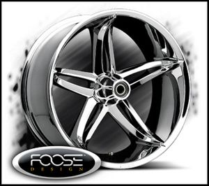 Losso Rear - FOOSE