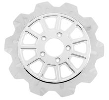 Lyndall Racing Rotors Crown Cut 11 Spoke