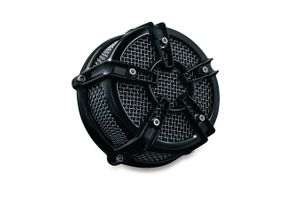 Mach 2 Co-Ax Air Cleaner in Black