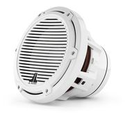 Marine Subwoofer Driver White Classic