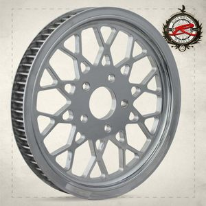 Mesh Pulley