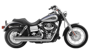 Cobra Speedsters for V-Twin Slashdown Xtra Longs