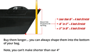 How to Measure Your Stretch Height