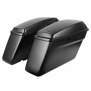 '14-Present Harley Touring *Standard* Saddlebags Denim Black