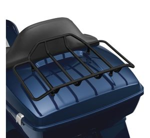 Show Chrome Accessories Luggage Racks for V-Twin