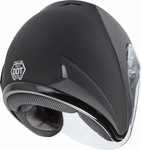 GMAX - OF-17 OPEN-FACE HELMET MATTE BLACK