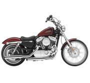 "Cobra 3"" Slip-On Mufflers with Tips for V-Twin"