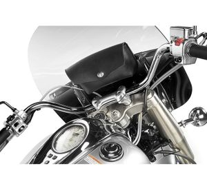Willie & Max Revolution Windshield Bag