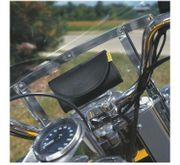 Willie & Max Handlebar/Windshield Pouch