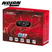 Nolan N-Com B1 Entry-Level Bluetooth Communication System