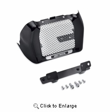 Oil Coolers & Filter Covers