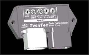 Plug-In Ignition Module for 1999-2003 Carbureted Twin-Cam 88®