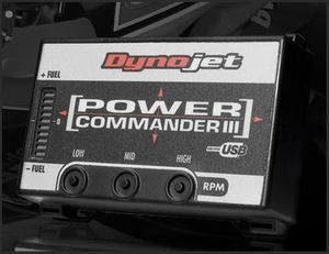 Power Commander III for 2007-08 Sportsters