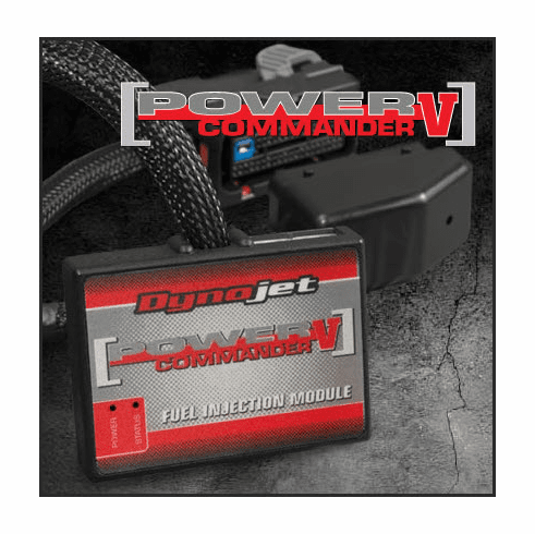 Power Commander V Twin Cam Models