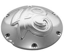 "Precision Billet ""48"" Derby Cover"