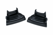 Precision� Spark Plug Covers for Milwaukee-Eight� - Gloss Black