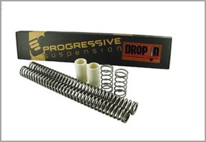 "PROGRESSIVE ""Drop In"" Front Lowering Kit"