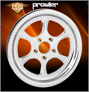 PROWLER Pulley