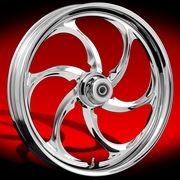 Reactor Chrome Wheel