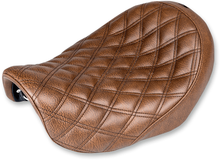 Saddlemen Renegade LS Solo- Brown