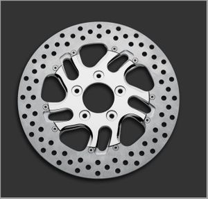 RIVAL Disc Rotor