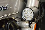RIVCO Fork Mounted Driving Lights