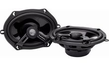 "Rockford Fosgate Power 5"" x 7"" 2 -Way Full Range Speaker T1572"