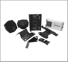 Rockford Fosgate Power Audio Kit for 1998-2013